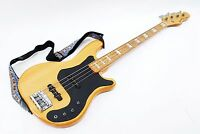 10071 YAMAHA SUPER BASS 800 Vintage Samurai Bass Guitar Ref No 111025