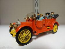 Corgi Clásicos 1910 Daimler 38 con Figuras-Excelente estado suelto