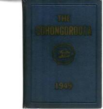 Shepherd College Shepherdstown West Virginia 1949 Yearbook Annual