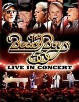 THE BEACH BOYS - THE BEACH BOYS 50: LIVE IN CONCERT  2 DVD  POP  NEU