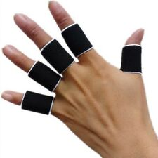 Useful Finger Splint Guard Bands Bandage Support Wrap Fingerstall Protector
