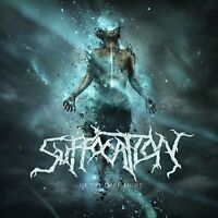 SUFFOCATION Of The Dark Light (2017) 9-trk CD album NEW/SEALED Nuclear Blast