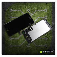 Display LCD für iPhone 7 PLUS 5.5 mit RETINA Glas Scheibe Komplett Front SCHWARZ
