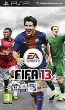 FIFA 2013 FOOTBALL 13 PSP UMD PlayStation Video Game UK Release Mint Condition