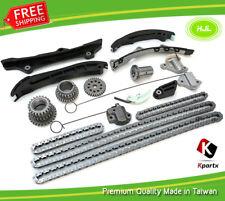 Timing Chain Kit Fits Dodge Journey Jeep Wranger 3.6L Pentastar V6 2011-15