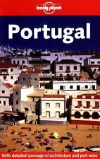 Portugal (Lonely Planet Country Guides),John King, Julia Wilkinson, John Noble