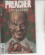 Preacher-Issue No24  -DC Vertigo:Comics  1997-Comic