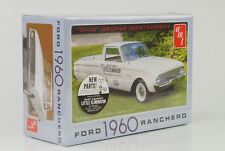 1960 Ford Ranchero Little Eliminator Kit Kit 1:25 Amt 822M