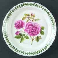 Portmeirion BOTANIC ROSES Rose Salad Plate 4646340