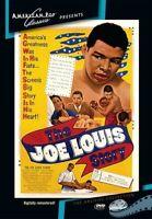 Joe Louis Story [New DVD]