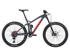 2019 Felt Decreto 1 Carbono Completo Suspensión Mountain Bicicleta Sram Eagle