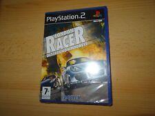 London Racer: Destruction Madness PlayStation 2 PS2 NEW SEALED PAL