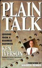 Plain Talk : Lessons from a Business Maverick
