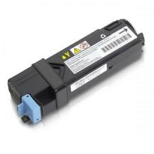 GENUINE Dell 1320 2130 2135 Black Yellow Magenta Cyan Toner Cartridge