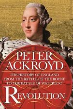 The History of England: Revolution : History of England 4 by Peter Ackroyd...