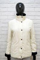 REFRIGUE Donna Giacca Taglia M Jacket Women's Casual Giubbotto Cappotto Giubbino
