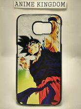 USA Seller Samsung Galaxy S6 Anime Phone case Cover DBZ Dragon Ball Z Goku Son