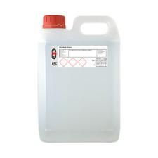 Agua Destilada 5 Litros (5l) ** Alta Pureza Y Calidad **