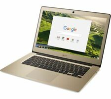 Acer Chromebook CB3-431 14'' Laptop N3060 1.6GHz 2GB eMMC 32GB Chrome OS Gold