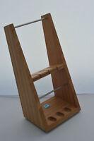 Zwilling J.A.Henckels TWIN Bambus Holz eleganter Messerständer / Messerblock