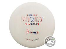 New Legacy Discs Protege Prowler 175g Ivory Flag Foil Putter Golf Disc