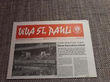 Programm FC St.Pauli - 1 FC Köln (A) 04/05