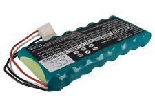 Reino Unido Batería Para Fukuda fcp-2155 Fx-2111 hhr-13f8g1 9,6 V Rohs