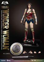 "BEAST KINGDOM DAH-002 DYNAMIC 8-CTION HEROES WONDER WOMAN PX 8"" action figure"