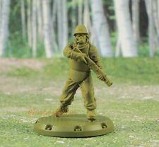 K760 Dust Tactics SSU Close Combat Squad Fakyeli Soldier Action Figure Toy Model