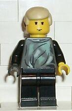 LEGO 7128 - STAR WARS - Luke Skywalker (Endor) - Mini Fig / Mini Figure