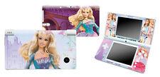 Skin Sticker to fit Nintendo DSI - Barbie