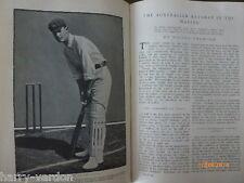 Articles Trumper Cricket Billiards Epsom Derby Scotland Football Athletics 1905