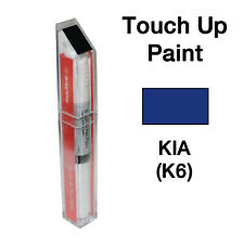 KIA OE Brush&Pen Touch Up Paint Color Code : K6 - Smart Blue Pearl Metallic