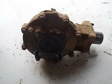 1999 HONDA FOREMAN 450 4WD REAR DIFFERENTIAL FINAL DRIVE