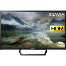 Sony KDL32WE613BU Bravia WE61 WE61 32 Inch TV Smart 720p HD Ready LED Freeview