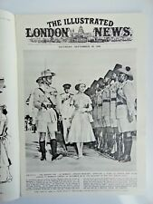 The Illustrated London News - Saturday September 29, 1956 The Royal Family pics