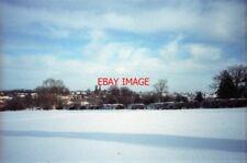 PHOTO  1990 COVENTRY ALL SAINTS CHURCH SPIRE SUNDAY 9TH DECEMBER 1990 THE MORNIN