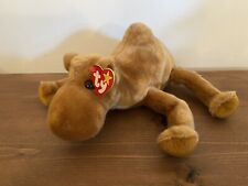 Ty Beanie Buddy Humphrey Camel New With Tag