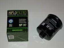 Ölfilter Hiflo HF197