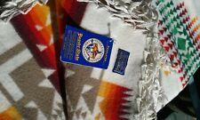 """Pendleton wool chief Joseph Shawl 68 x 68 """""""