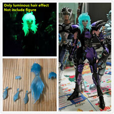 Jmodel special effect (luminous hair) for Bandai EX Surplice Pisces Aphrodite