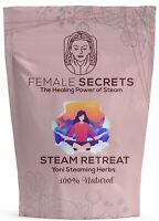Yoni Steaming Herbs - Steam Therapy by Female Retreat