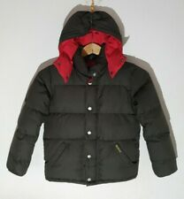 Children's Barbour Feather Down Jacket (age 8/9 Yrs , Medium)