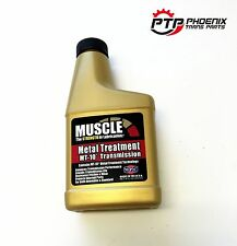 Muscle Metal Treatment MT-10 Transmission