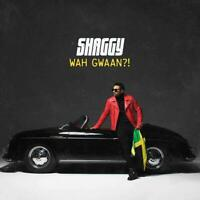 Shaggy - Wah Gwaan?! [CD] Sent Sameday*