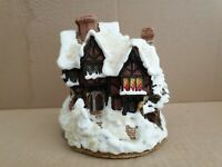 "Lilliput Lane ""Deer Park Hall"" Mint,  Boxed  (no 49)"