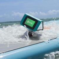 The Waterproof Speaker Tablet With Built-in Screen Drifter