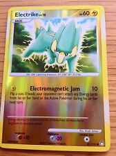Pokemon Card - Shiny - ELECTRIKE 81/123