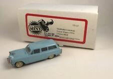 US Model Mint US-13 1954 STUDEBAKER CONESTOGA STATION WAGON Orig. Box