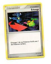 Pokemon Nr. 93/100 - Trainer - Tausch (8309)